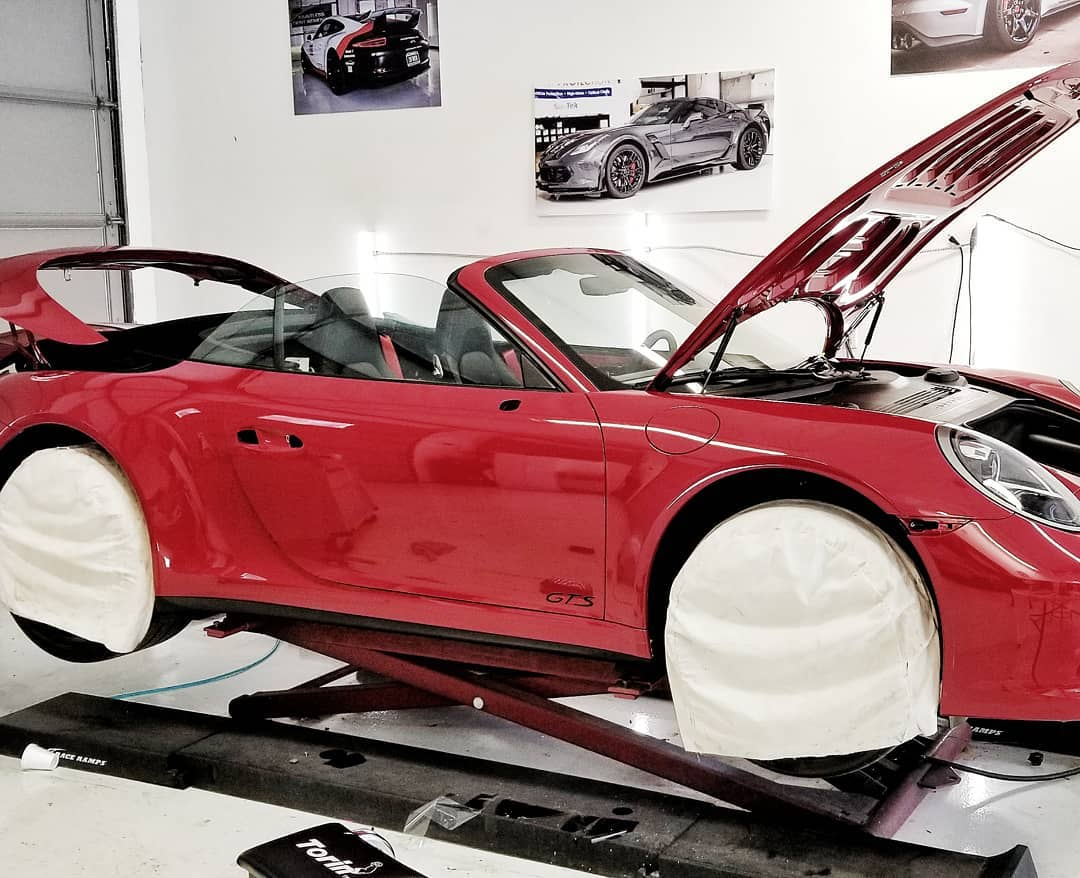 porsche-gts-paint-protection
