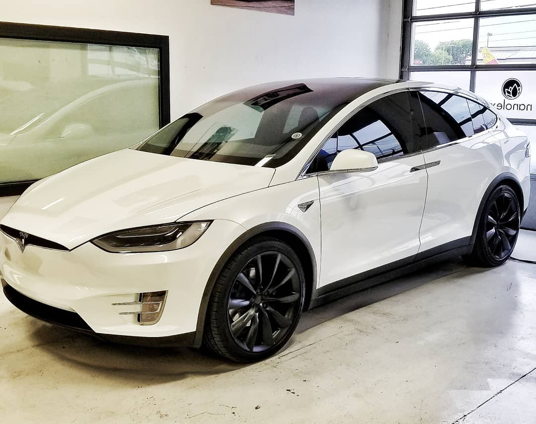 tesla-model-x-paint-protection