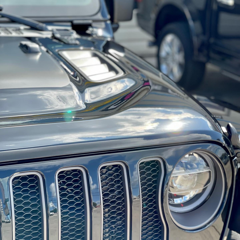 jeep-paint-protection-san-antonio-tx