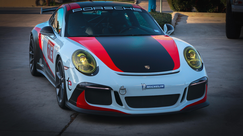 Porsche Gt3 Epic Concours Auto Salon