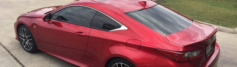Automotive Window Tint San Antonio