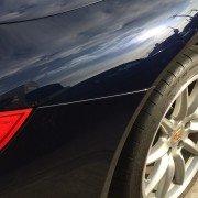 Porsche Dent Repair