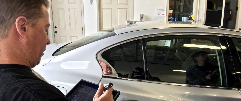 What You Should Do If Your Car Has Hail Damage - Concours Auto Salon